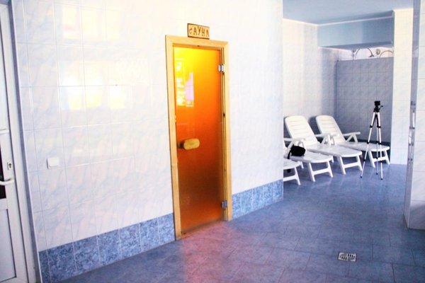 Отель «Приморье Лайт Парадайз» - фото 19