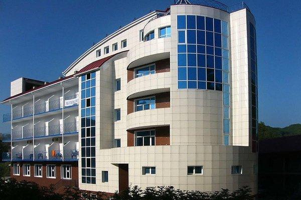 Отель «Приморье Лайт Парадайз» - фото 22