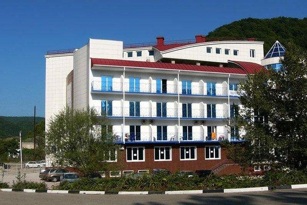 Отель «Приморье Лайт Парадайз» - фото 23