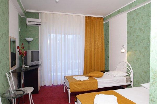 Отель «Приморье Лайт Парадайз» - фото 3