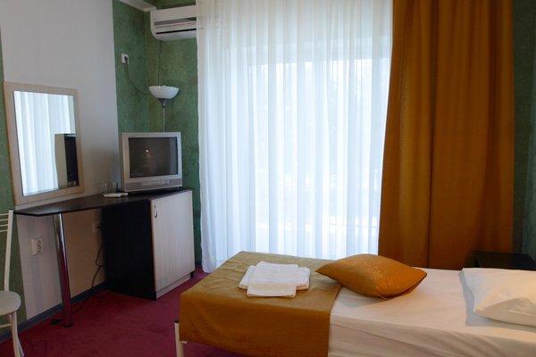 Отель «Приморье Лайт Парадайз» - фото 6