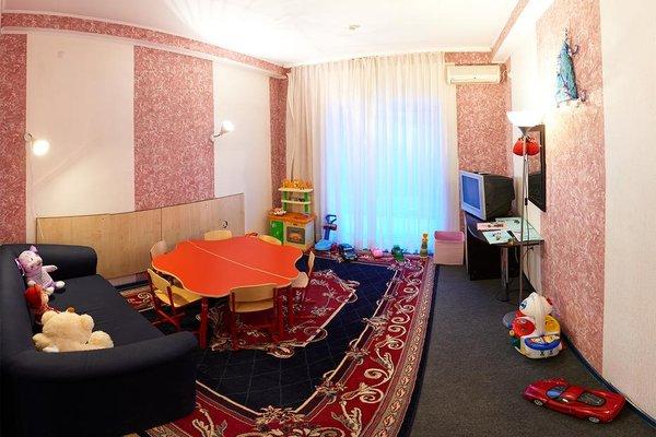 Отель «Приморье Лайт Парадайз» - фото 7
