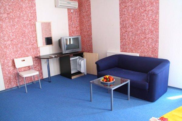 Отель «Приморье Лайт Парадайз» - фото 8