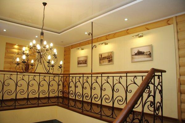 Отель «Усадьба» - фото 13