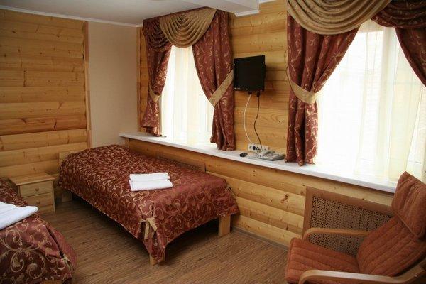 Отель «Усадьба» - фото 3