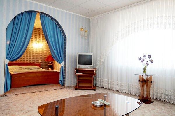 Отель Ханто - фото 50