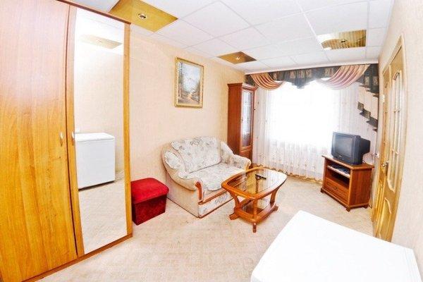 Отель Ханто - фото 10