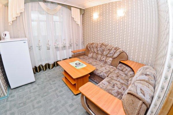 Отель Ханто - фото 11