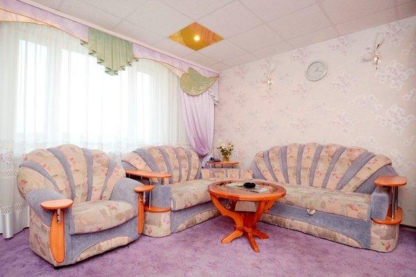Отель Ханто - фото 14