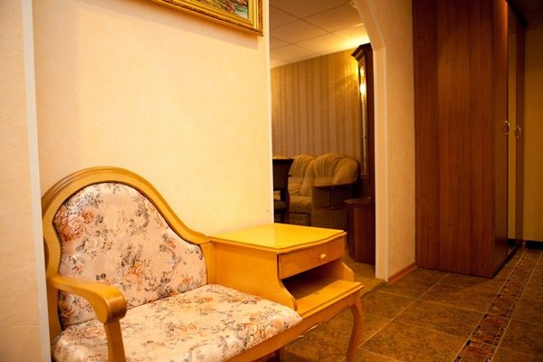 Отель Ханто - фото 17
