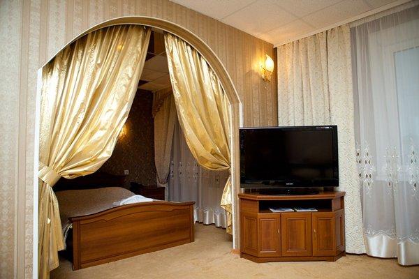 Отель Ханто - фото 3