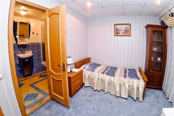 Отель Ханто - фото 8