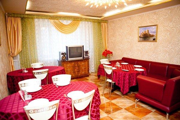 Ханто Отель - 9