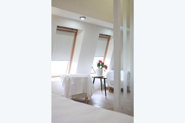 Отель Дублин - фото 10