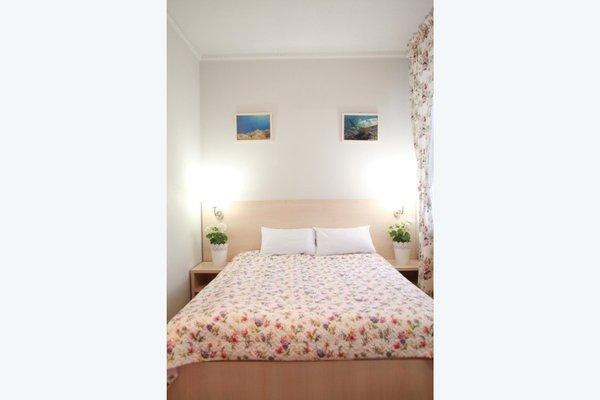 Отель Дублин - фото 3