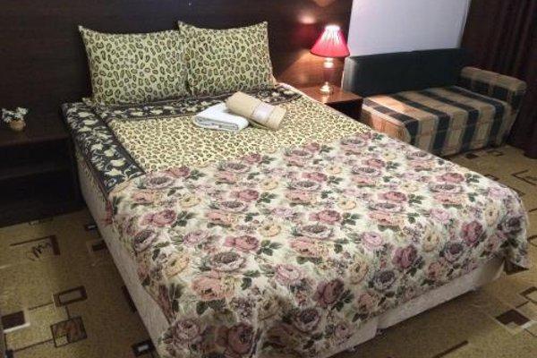 Отель «Южный» - фото 50