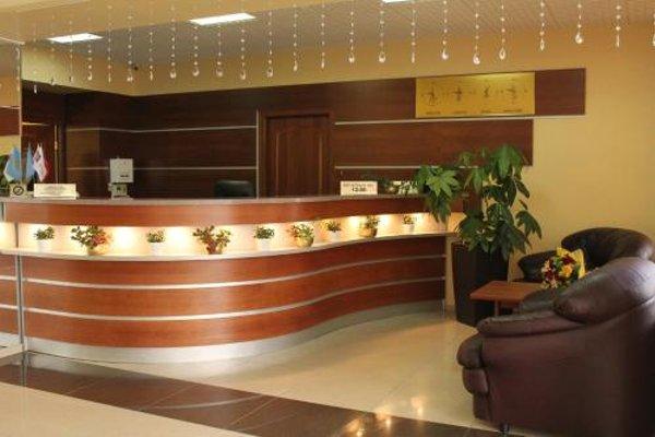 Аэропорт Астрахань - фото 20