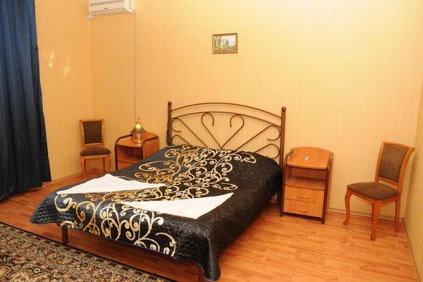 Отель «Калипсо» - фото 21