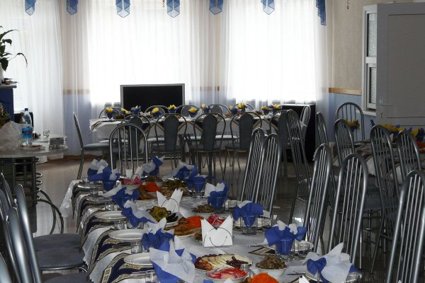 Отель «Калипсо» - фото 13