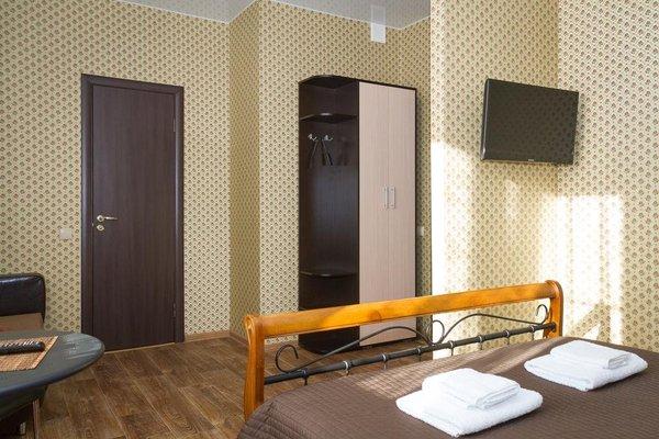 Мини Отель Три Кота - 19
