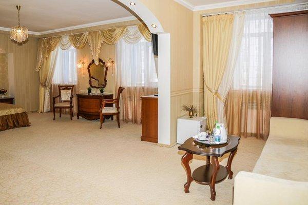 Талнах Отель - фото 50