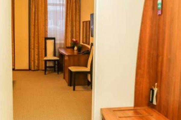 Талнах Отель - фото 20