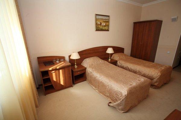 Талнах Отель - фото 4