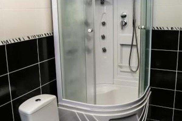 Талнах Отель - фото 9