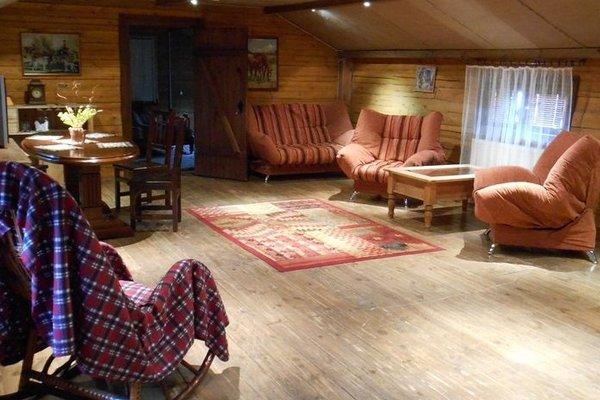 Отель «Ранчо» - фото 6