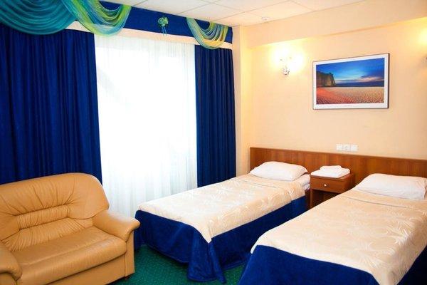 Варта Отель - фото 50