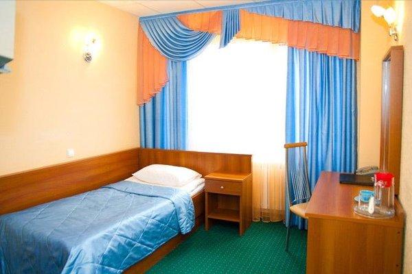 Варта Отель - фото 10