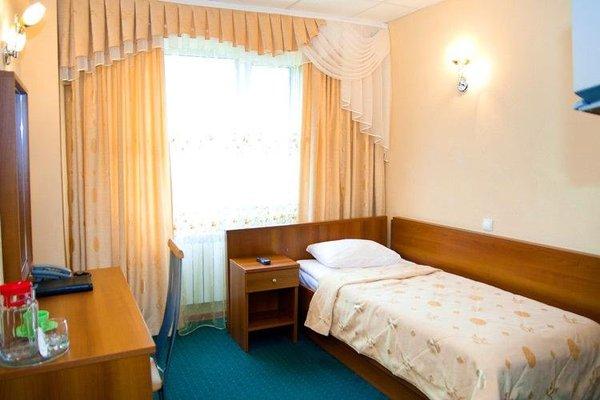 Варта Отель - фото 11