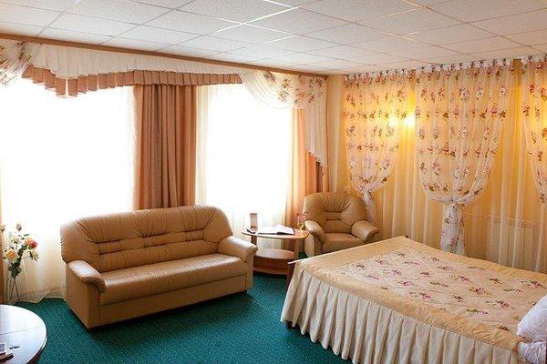 Варта Отель - фото 12