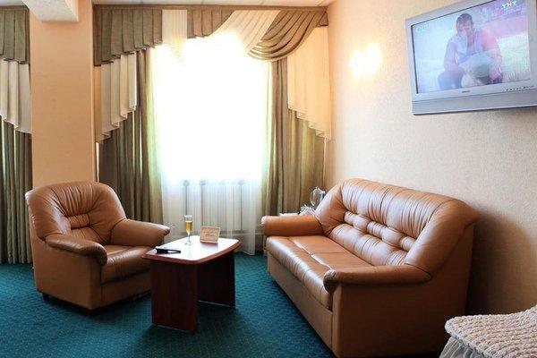 Варта Отель - фото 13