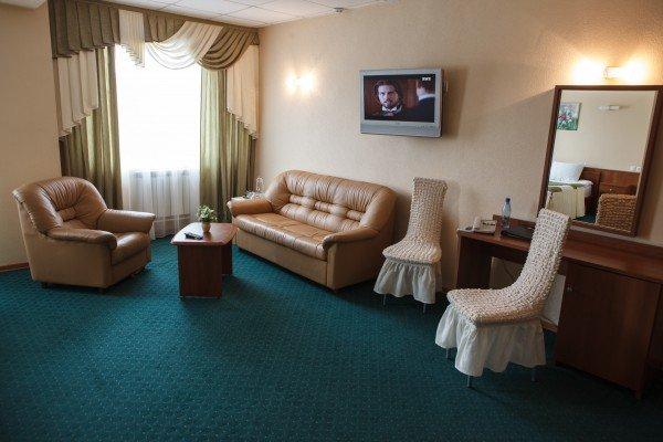 Варта Отель - фото 14