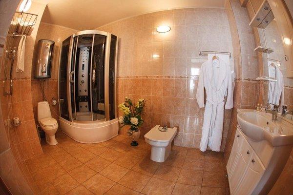 Варта Отель - фото 15