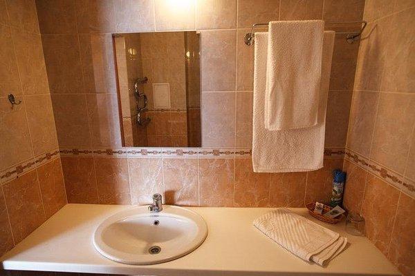 Варта Отель - фото 16