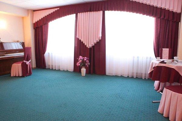 Варта Отель - фото 3