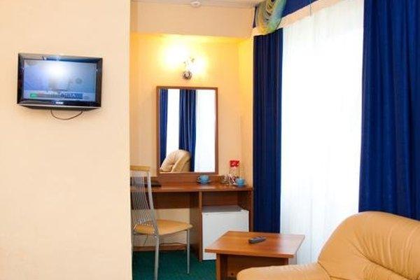 Варта Отель - фото 4