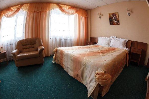 Варта Отель - фото 5