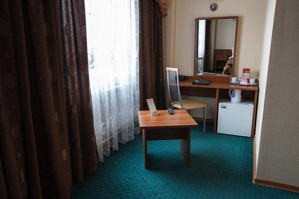 Варта Отель - фото 6