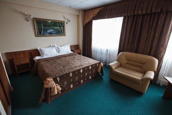 Варта Отель - фото 7