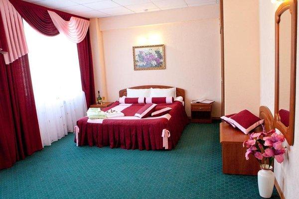 Варта Отель - фото 9