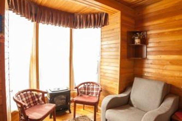 Отель Флагман Листвянка - 7