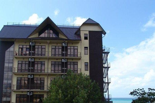 Отель «Аква-Вита» - фото 50