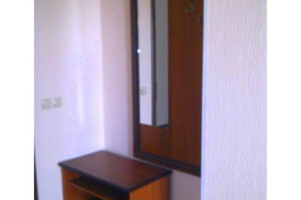 Гостиница Аква Вита - фото 10