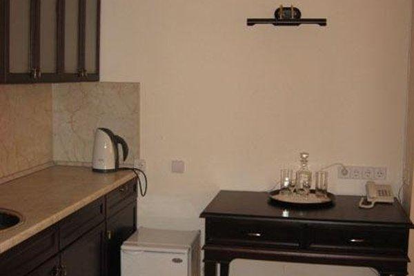 Гостиница Аква Вита - фото 12