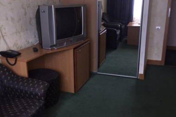 Гостиница Аква Вита - фото 17
