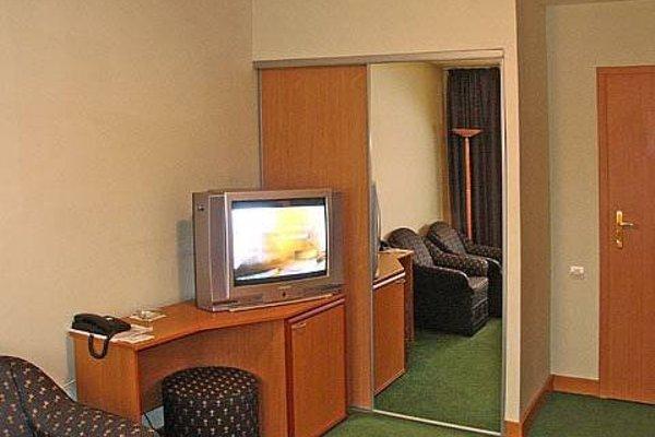 Гостиница Аква Вита - фото 6