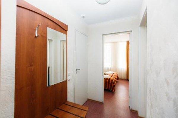 Отель «Калевала» - фото 14